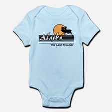 Alaska Infant Bodysuit