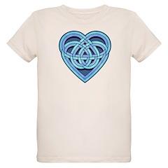 Adanvdo Heartknot T-Shirt
