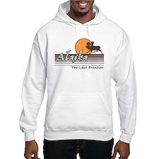 Alaska Hoodie Sweatshirt