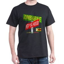 REP ZIMBABWE T-Shirt