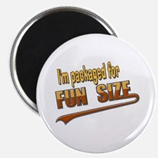 """Fun size 2.25"""" Magnet (10 pack)"""