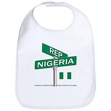 REP NIGERIA Bib