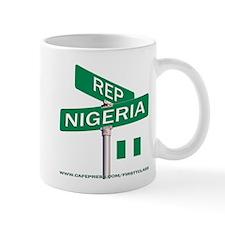 REP NIGERIA Mug