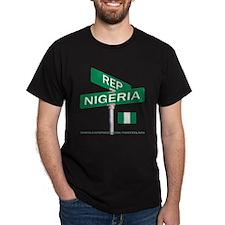 REP NIGERIA T-Shirt
