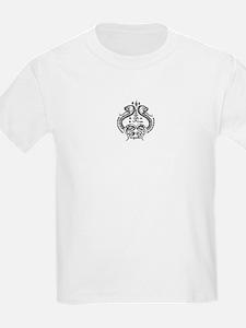 Yantra Tattoo 9 T-Shirt