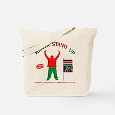 REP KENYA Tote Bag