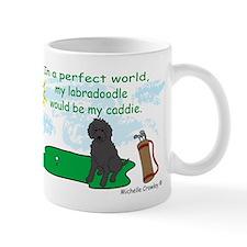 labradoodle Small Mug