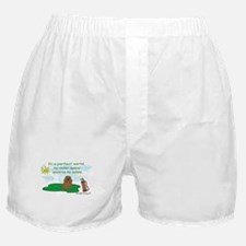 cocker spaniel Boxer Shorts
