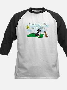 bernese mountain dog Tee