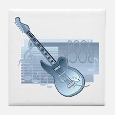 ROCK n ROLL Tile Coaster