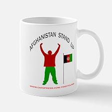 REP AFTGHANISTAN Mug