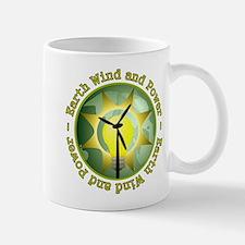 Earth wind and power Mug