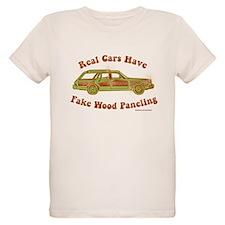 Real cars T-Shirt