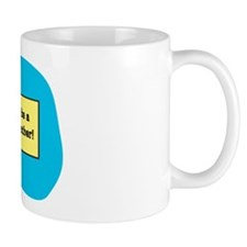 I'm Going to Be a Great Grandfather Small Mug