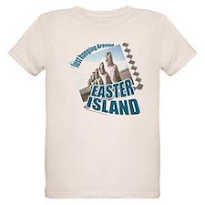 Visit Easter Island T-Shirt