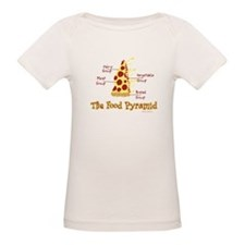 Pizza Pyramid Tee