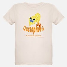 Quesophobic T-Shirt
