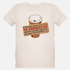 Author Fuel T-Shirt