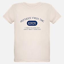 Gym Refugee T-Shirt