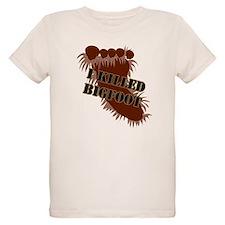 I killed Bigfoot T-Shirt