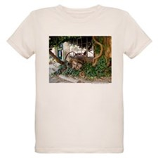 Old Cannon T-Shirt