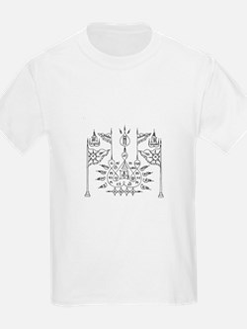 Yantra Tattoo 12 T-Shirt