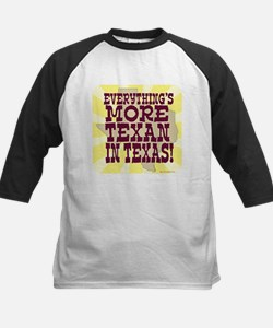 Everything in Texas! Tee