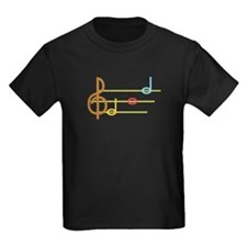 MUSIC NOTES T
