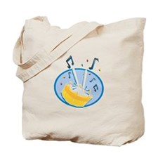 DRUMS (1) Tote Bag