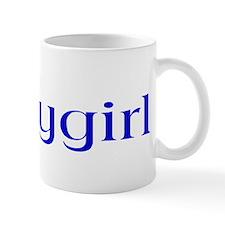 Curvygirl Mug