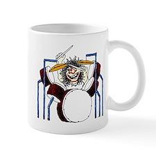DRUMS (2) Mug