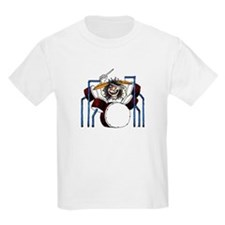 DRUMS (2) T-Shirt