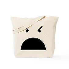 The Angry Tote Bag