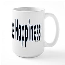 Choose Happiness Mug