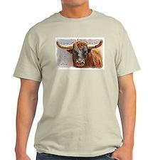 8 Seconds T-Shirt