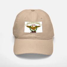 Eagle Standard Baseball Baseball Cap
