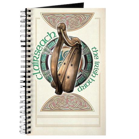 Celtic Harp Journal