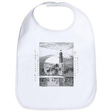Loggerhead Key Lighthouse Bib
