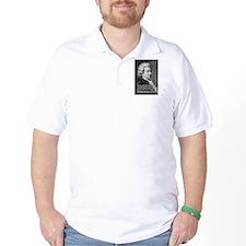 Music, Genius and Mozart T-Shirt
