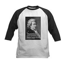 Music, Genius and Mozart Tee