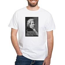 Music, Genius and Mozart Shirt