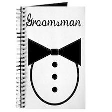 Groomsman Journal