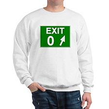 Cape May Sweatshirt