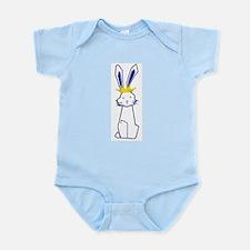 Prince Bunni Infant Bodysuit