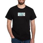 Rather Be Watching Twilight Dark T-Shirt