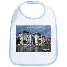Stockholm Waterfront Bib