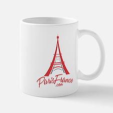 Paris France Original Merchan Mug