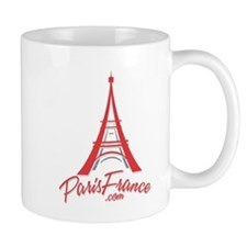 Paris France Original Merchan Mug