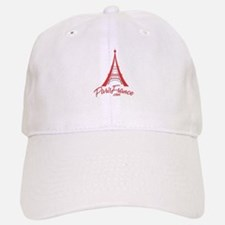 Paris France Original Merchan Baseball Baseball Cap
