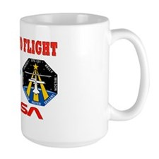Return To Flight: Discovery Mug
